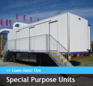 Special Purpose Trailers